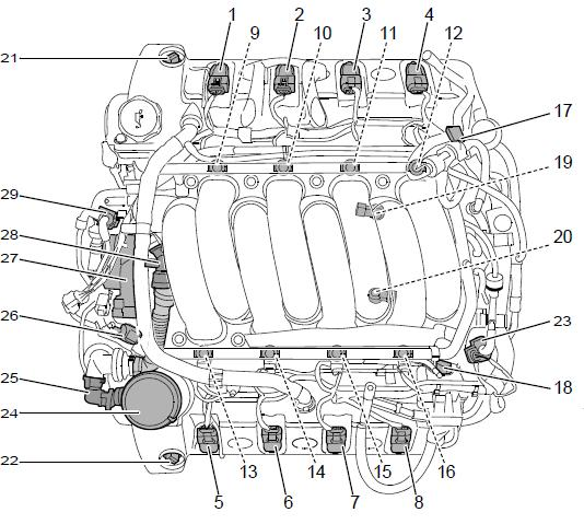 611776 Mirror Wire Diagram further 6kekt Gmc Savana 3500 Located Oxygen Heather Sensor P0059 likewise 2007 Kia Spectra Transmission Wiring Harness also T1840397 Wiring diagram electric start dtr 125 further Engine Hose Diagram As Well 2001 Vw Jetta Vr6 Serpentine Belt With Regard To 2000 Jetta Vr6 Serpentine Belt Diagram. on porsche cayenne wiring diagram