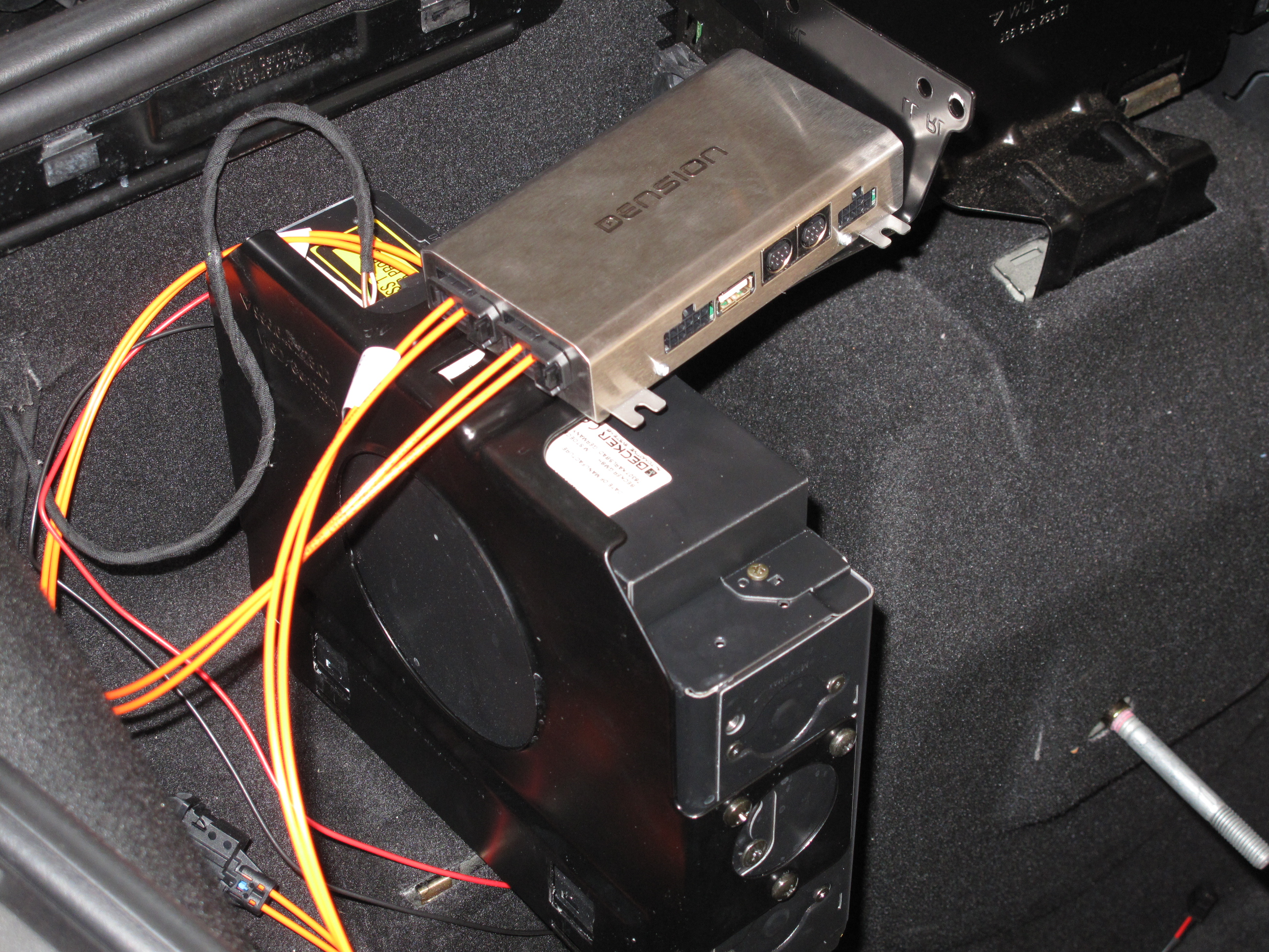 Porsche Cdr 23 Wiring Just Another Diagram Blog Diy Dension Gateway Most Ipod With And Cdc 4 On 996 Rh Renntech