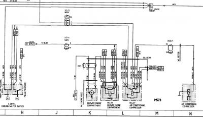 2001 Infiniti I30 Fuse Box Diagram together with Electric Conversion Kits For Vacuum Headlights On C3 Corvette besides C5500 Fuel Injector Harness Connector additionally Car Ac System High Pressure moreover 1997 Infiniti Qx4 Wiring Diagram And Electrical System Service And Troubleshooting. on ls1 fuel line diagram