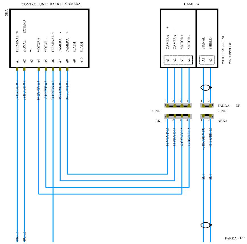 pcm3 oem installation help 9pa 9pa1 cayenne
