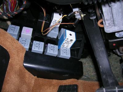 Pse cutout removal modification 996 series carrera for 1999 porsche boxster window regulator