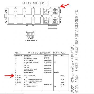 post 72654 0 50785000 1371332172_thumb p1675 porsche fault code 658 fault engine purge fan 996 tt 2007 porsche cayman fuse box diagram at n-0.co