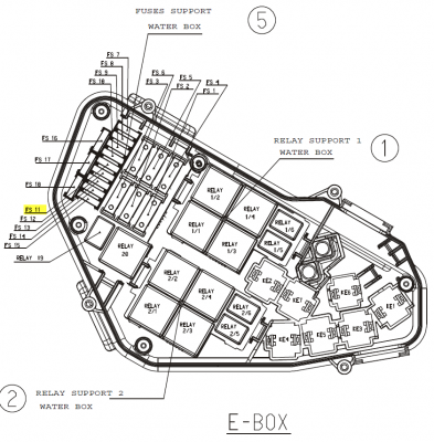 Porsche Cayenne S Fuse Box Wiring Diagrams Site Popular A Popular A Geasparquet It