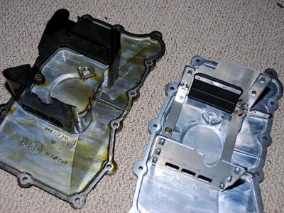 Air Box Design Change From My 04 986 Series Boxster