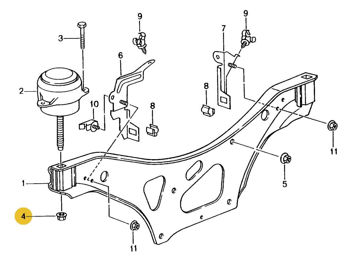 Porsche 993 Varioram Engine Diagram