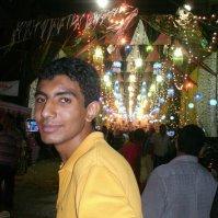 Abdelrahman Elghamrawy