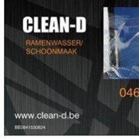 Clean-d Ramenwasser