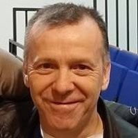Dave Cranidge