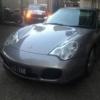 2011 Cayenne S Rear Brake R... - last post by dougg996